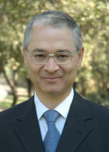 Prof. Yaakov Oshman
